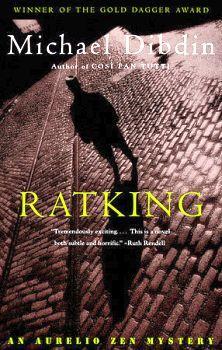 RATKING (VINTAGE CRIME)