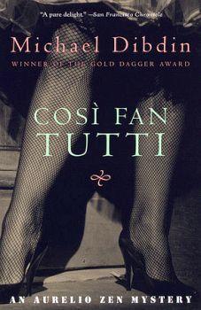 COSI FAN TUTTI (VINTAGE BOOKS)