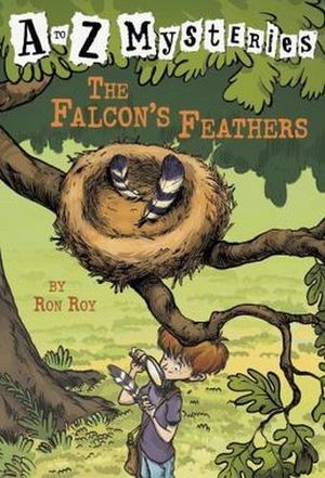 FALCONS FEATHERS