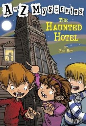 HAUNTED HOTEL, THE