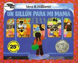 UN SILLON PARA MI MAMA               (READING RAINBOW BOOK)