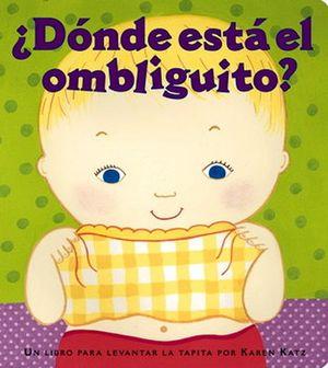 DONDE ESTA EL OMBLIGUITO?