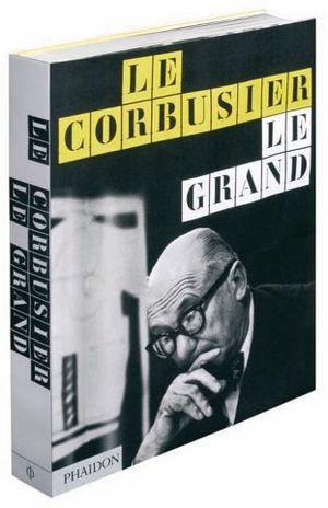 LE CORBUSIER LE GRAND  (GF)
