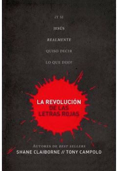REVOLUCION DE LAS LETRAS ROJAS, LA