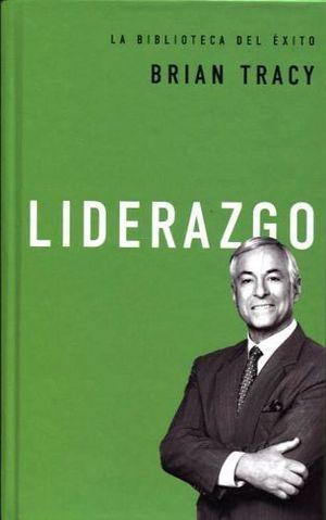LIDERAZGO     -LA BIBLIOTECA DEL EXITO-  (EMP.)