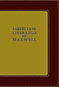 BIBLIA DE LIDERAZGO DE MAXWELL, LA   (CAJA/ACTUALIZADA Y AMPLIAD)