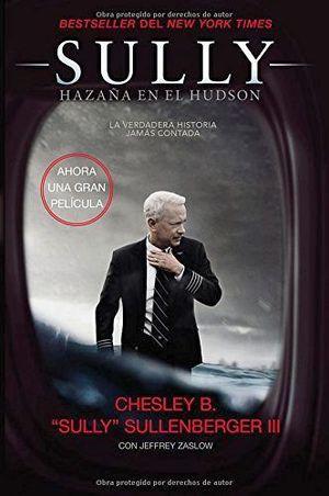SULLY -HAZAÑA EN EL HUDSON-