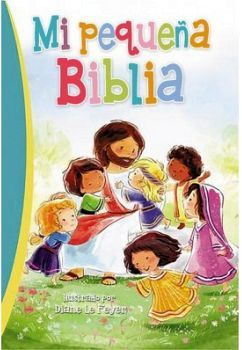 MI PEQUEÑA BIBLIA                    (EMPASTADA)