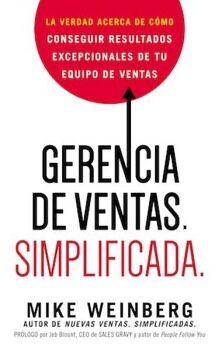 GERENCIA DE VENTAS SIMPLIFICADAS