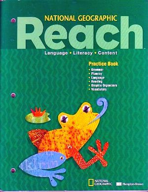 REACH LEVEL A PRACTICE WORKBOOK