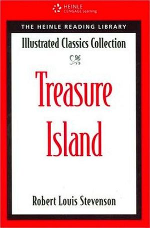TREASURE ISLAND (ILLUSTRATED CLASSICS COLLECTION)