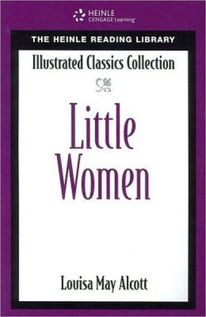 LITTLE WOMEN (ILLUSTRATED CLASSICS COLLECTION)