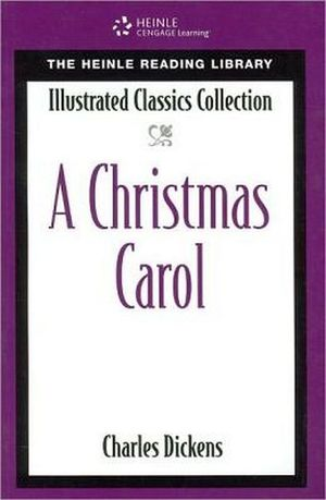 A CHRISTMAS CAROL (ILLUSTRATED CLASSICS COLLECTION)