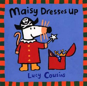 MAISY DRESSESS UP