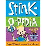 STINK-O-PEDIA VOL 2