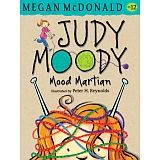JUDY MOODY #12: MOOD MARTIAN