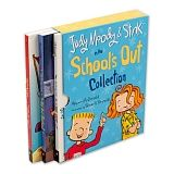 JUDY MOODY & STINK IN THE SCHOOL'S OUT COLLECTION