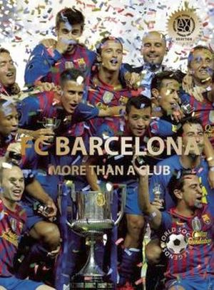 FC BARCELONA (WORLD SOCCER LEGENDS)