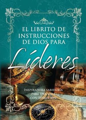 LIBRITO DE INSTRUCCIONES DE DIOS PARA LIDERES, EL