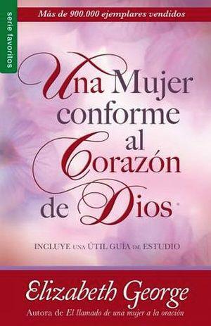 UNA MUJER CONFORME AL CORAZON DE DIOS (SERIE FAVORITOS)