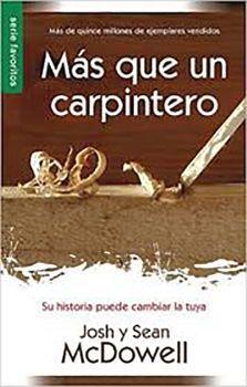 MAS QUE UN CARPINTERO                     (S.FAVORITOS)