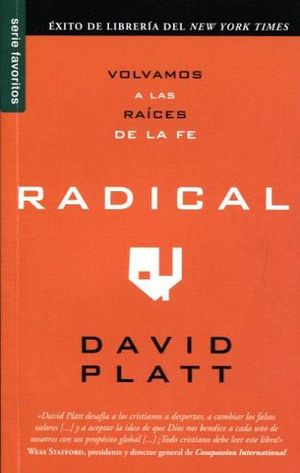RADICAL                         (SERIE FAVORITOS)