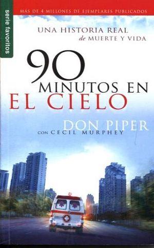90 MINUTOS EN EL CIELO (SERIE FAVORITOS)