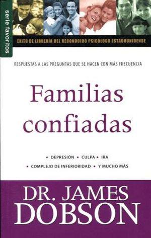 FAMILIAS CONFIADAS (SERIE FAVORITOS)