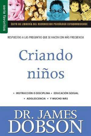 CRIANDO NIÑOS (SERIE FAVORITOS)