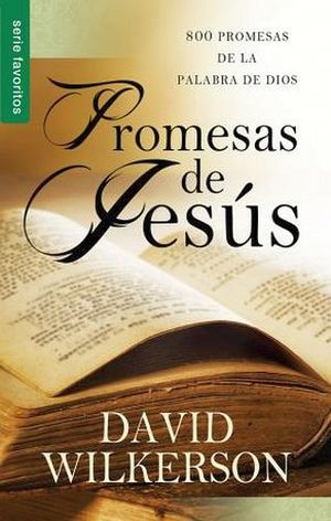 PROMESAS DE JESUS  (SERIE FAVORITOS)