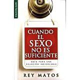 CUANDO EL SEXO NO ES SUFICIENTE (SERIE FAVORITOS)