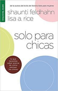 SOLO PARA CHICAS                          (S.FAVORITOS)