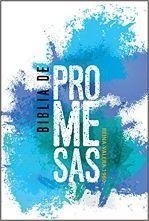 BIBLIA DE PROMESAS (REINA VALERA 1960)