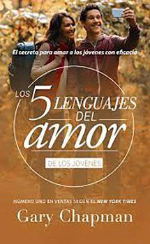 5 LENGUAJES DEL AMOR DE LOS JOVENES, LOS (NVA.ED.SERIE FAVORITOS)