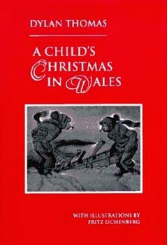 A CHILD´S CHRISTMAS IN WALES
