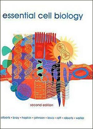 ESSENTIAL CELL BIOLOGY 2ED. + CD