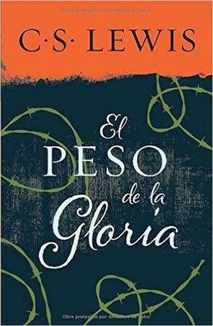 PESO DE LA GLORIA, EL