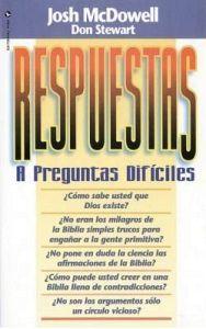 RESPUESTAS A PREGUNTAS DIFICILES