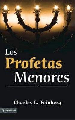 PROFETAS MENORES, LOS