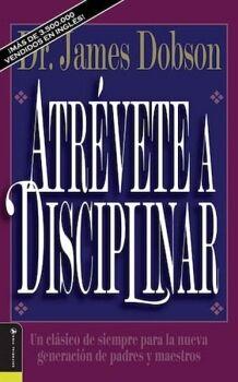 ATREVETE A DISCIPLINAR               (NVA. EDICION)