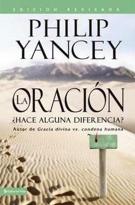 ORACION, LA -HACE ALGUNA DIFERENCIA?-