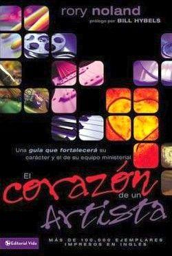 CORAZON DE UN ARTISTA, EL