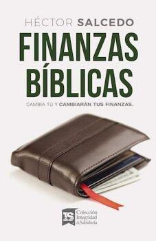 FINANZAS BIBLICAS -CAMBIA TU Y CAMBIARAN TUS FINANZAS-