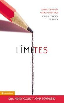 LIMITES           (BOLSILLO)