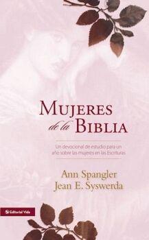 MUJERES DE LA BIBLIA                      (EMPASTADO)