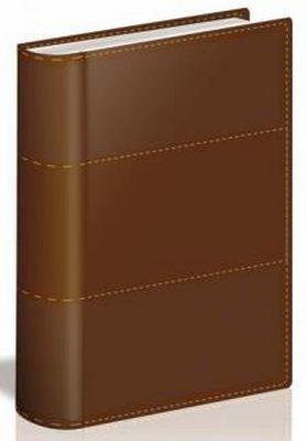 BIBLIA DE ESTUDIO DE LA VIDA PLENA   (CAJA/MARRON/MARRON)