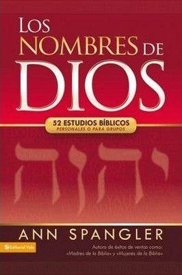 NOMBRES DE DIOS, LOS