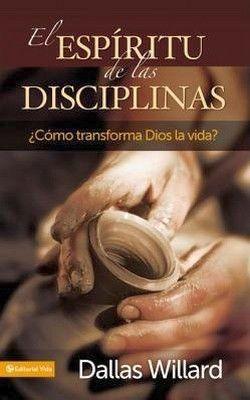 ESPIRITU DE LAS DISCIPLINAS, EL