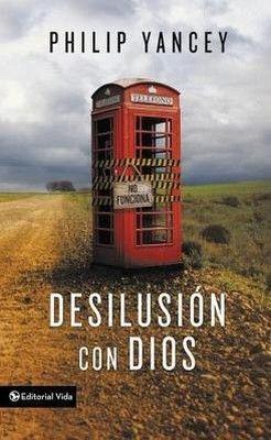 DESILUSION CON DIOS                  (BOLSILLO)