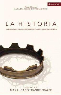 HISTORIA, LA      NVI